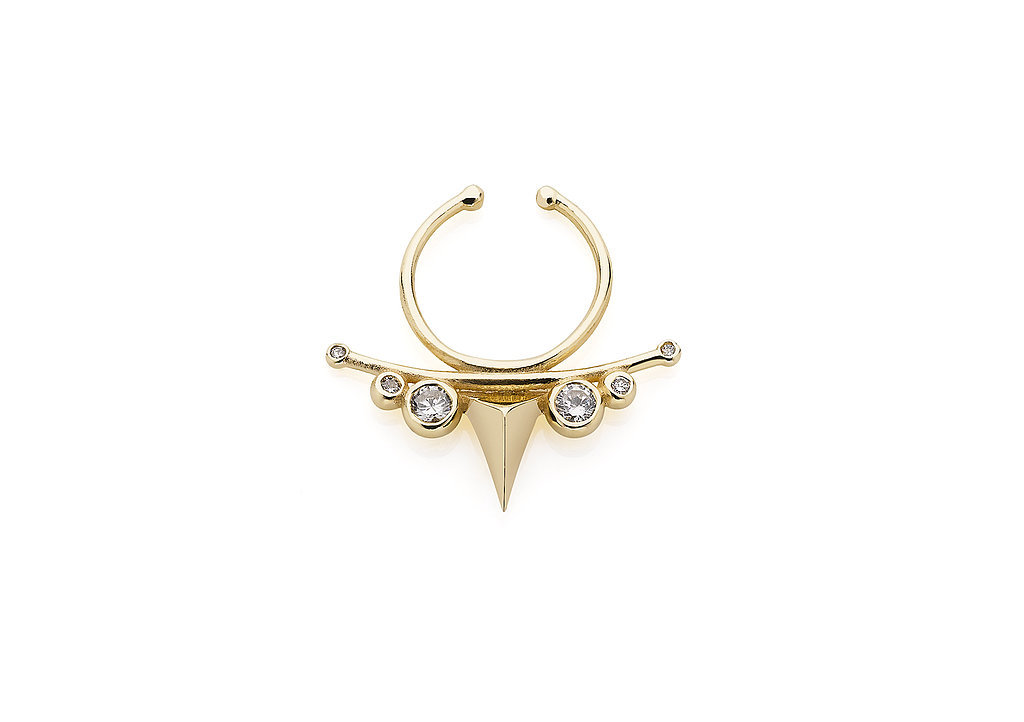 Meadowlark Nose Ring
