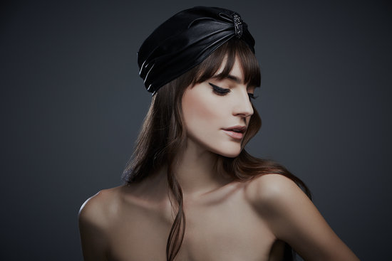 Headband Porn! These Raven-Inspired Headpieces Are Everything