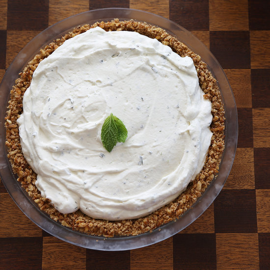 Frozen Mojito Pie Recipe