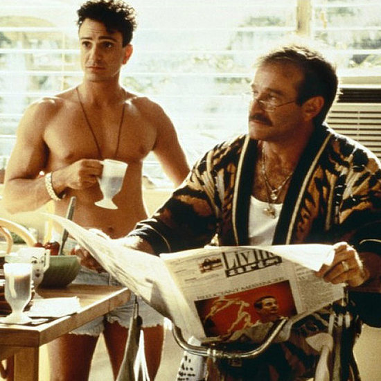 Robin Williams Movies Streaming on Netflix