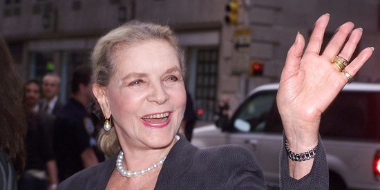 Matthew Weiner Remembers Lauren Bacall's Amazing Appearance On 'The Sopranos'