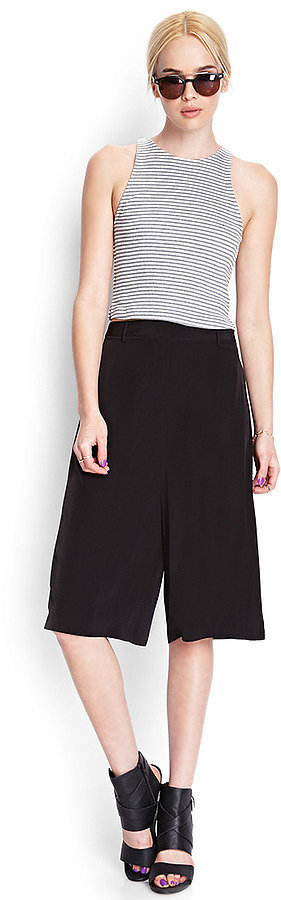 Forever 21 Culottes