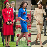 The Duchess of Cambridge Is Champion of the Match Game