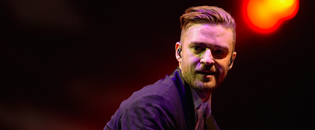 Justin Timberlake Made an 8-Year-Old Autistic Boy's Birthday Dream Come True