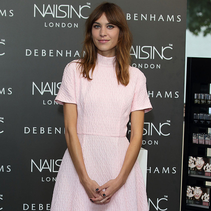Celebrity Red Carpet Fashion | Aug. 11, 2014