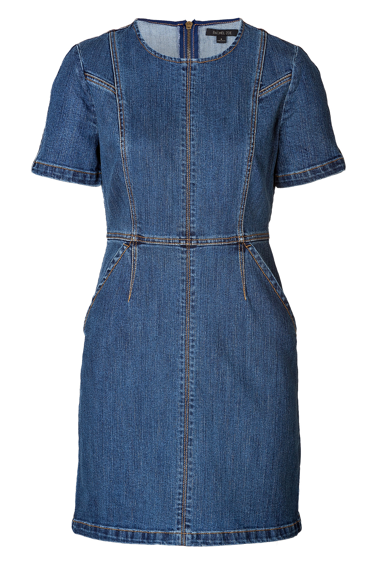 Rachel Zoe Denim Dress