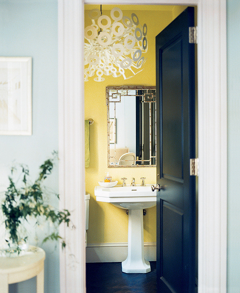 Brighten Your Bathroom