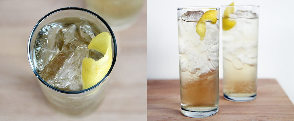 St-Germain's Floral Flavor Fully Blossoms in This Simple Sipper