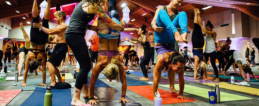 Why Wanderlust Whistler Is Yogi Paradise