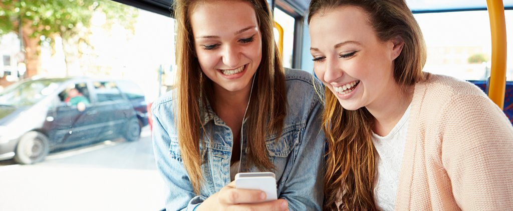 The New App Every Parent of a Teen Needs to Download
