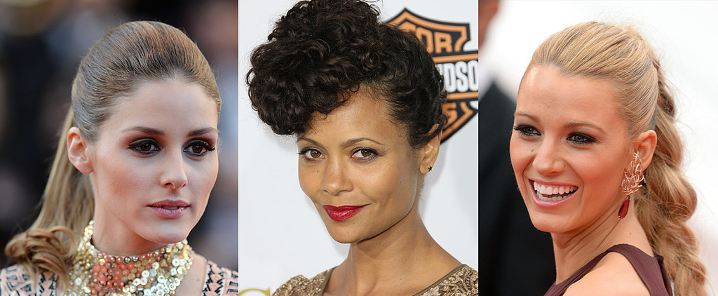 7 Brilliant Updos to Keep Your Neck Sweat-Free in the Heat