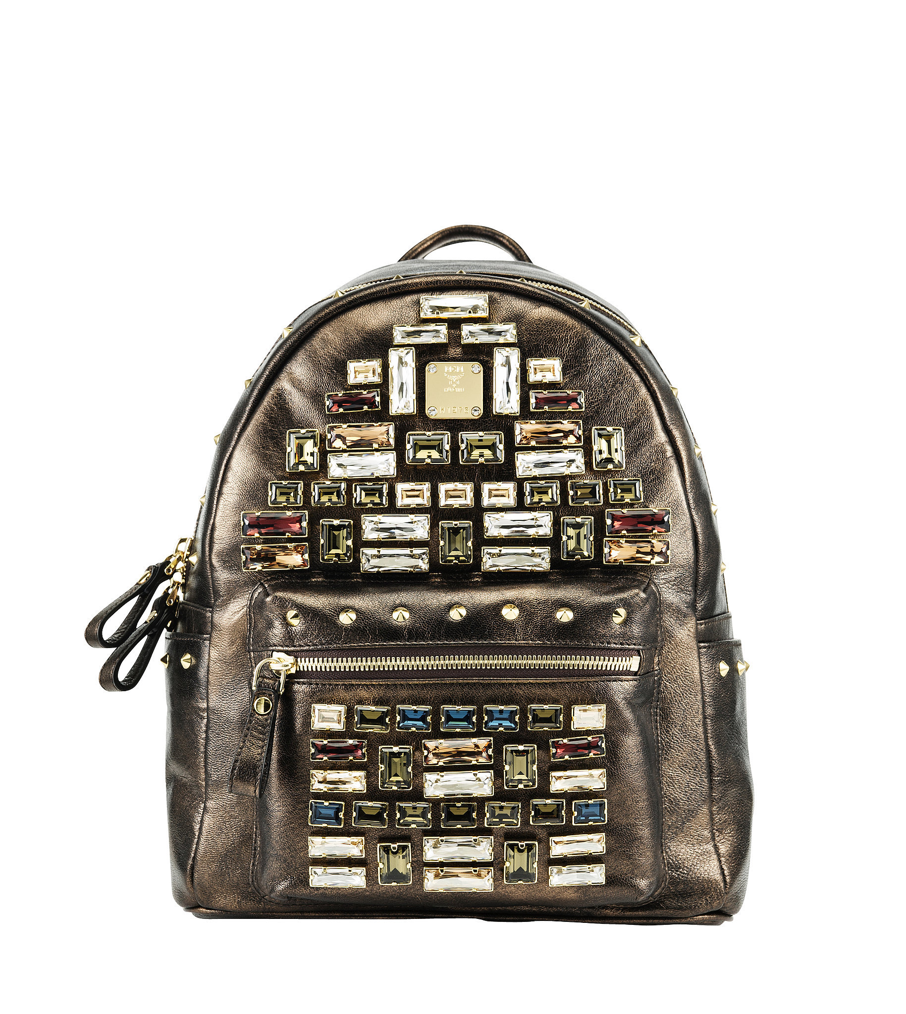 The New Backpack