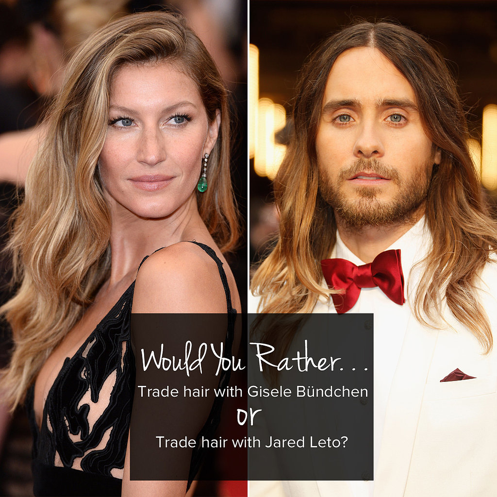 Who'd You Rather?: The Social Common Moms - msn.com