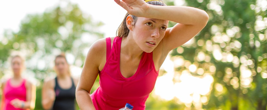 Why You Shouldn't Always Exercise Intensely