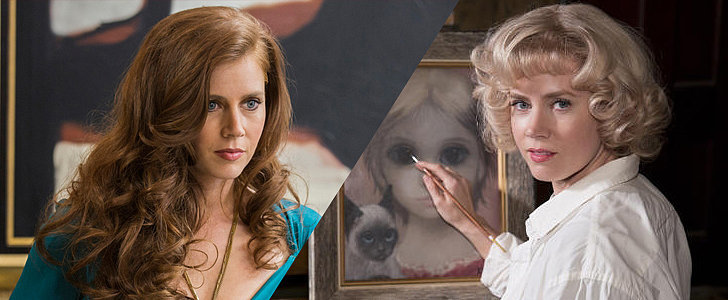 Join Us as We Explore the Many Faces of Amy Adams