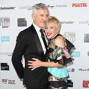 2014 Helpmann Awards Red Carpet Celebrity Pictures