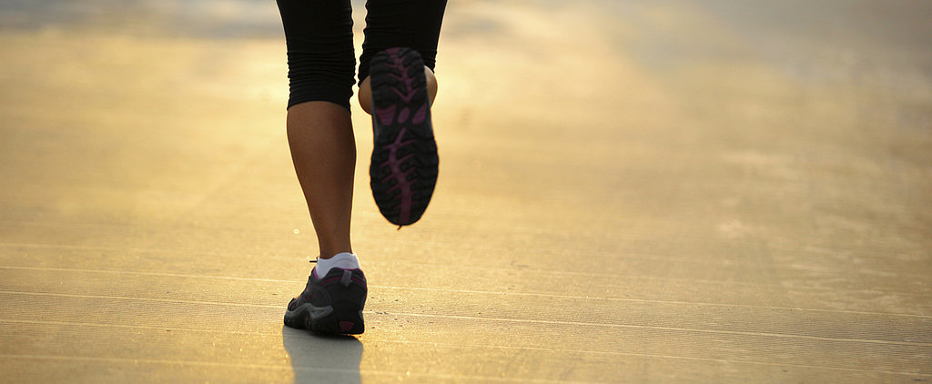 Follow This Running Tip to Prevent Dreaded Shin Splints