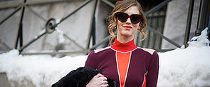 80's Trend Revival: 13 Ways to do Colour Blocking