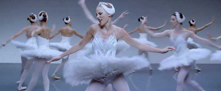 "The Absolute Best Dance Moments From Taylor Swift's ""Shake It Off"""