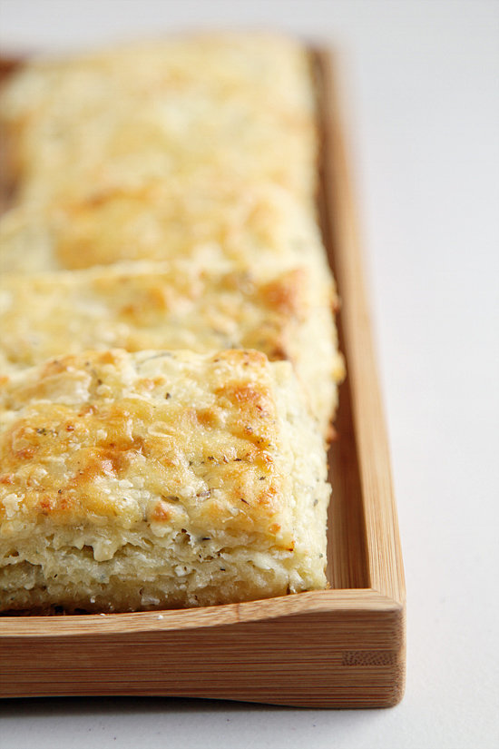 Fresh-Baked Biscuits