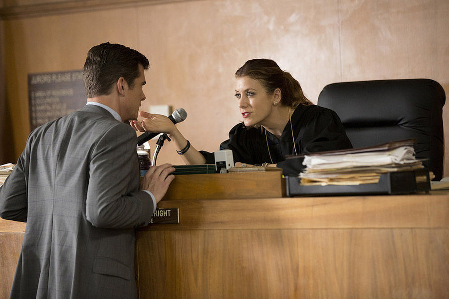 You Might Like Bad Judge