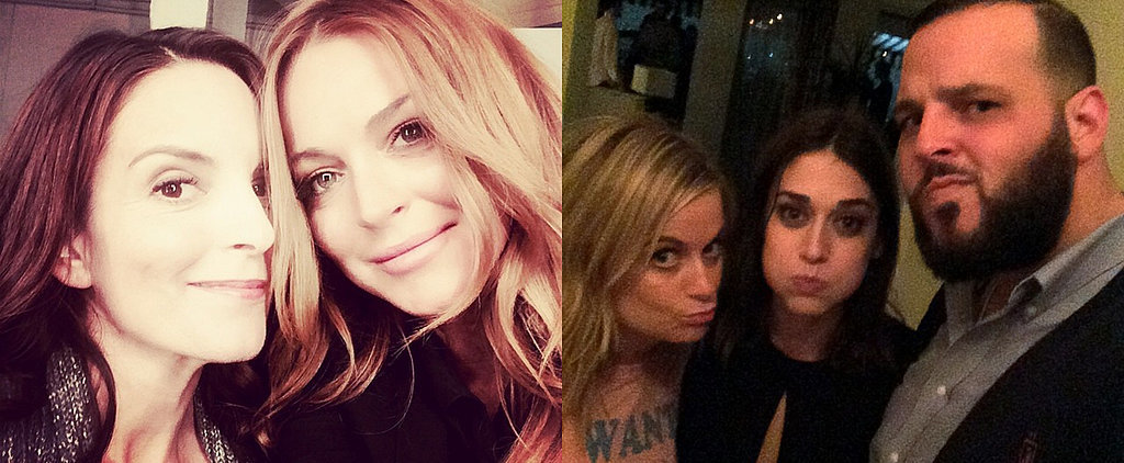 All the Mean Girls Reunion Pictures You Need to See