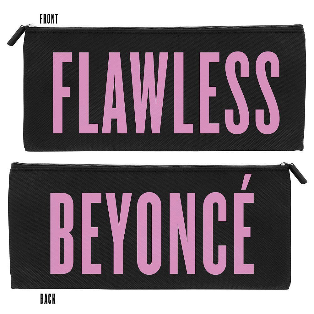 Flawless Pencil Case