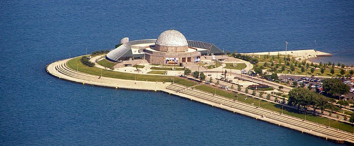 6 US Planetariums Worth Planning a Trip Around