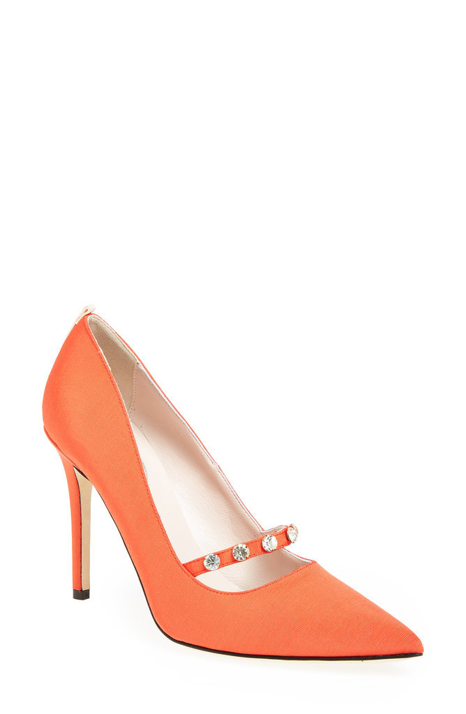 Daphne in Coral, $395