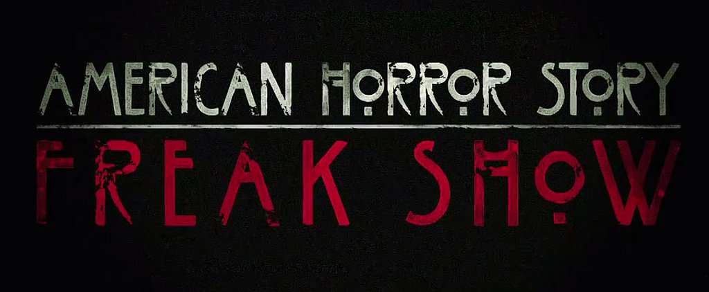The First Teaser For American Horror Story Season 4 Is Here!