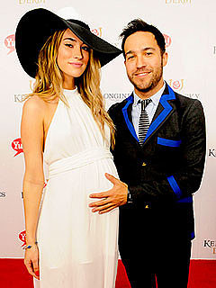 It's a Boy for Pete Wentz