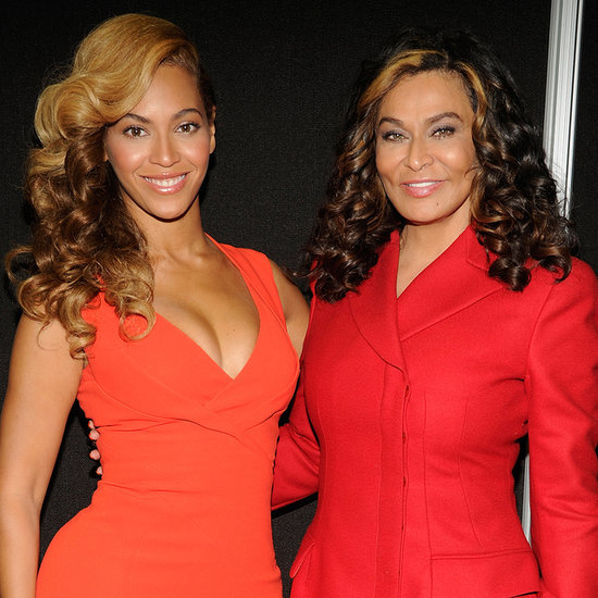 Tina Knowles on Beyonce and Jay Z's Marriage | Video