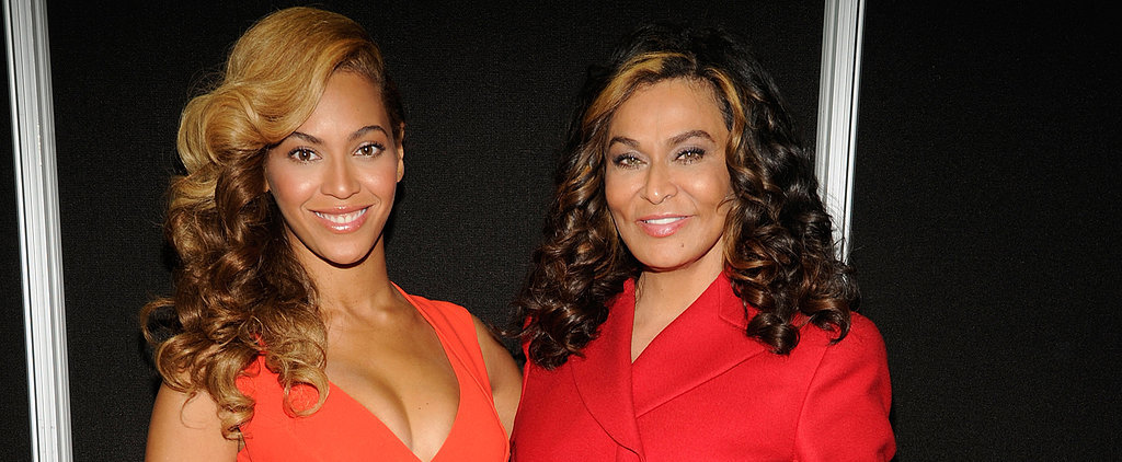 Beyoncé's Mom Sets the Record Straight on All Those Divorce Rumors