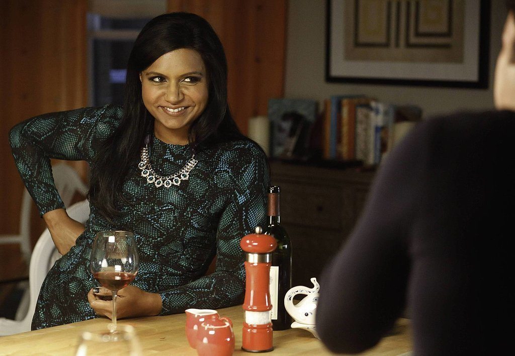 If You Love The Mindy Project . . .