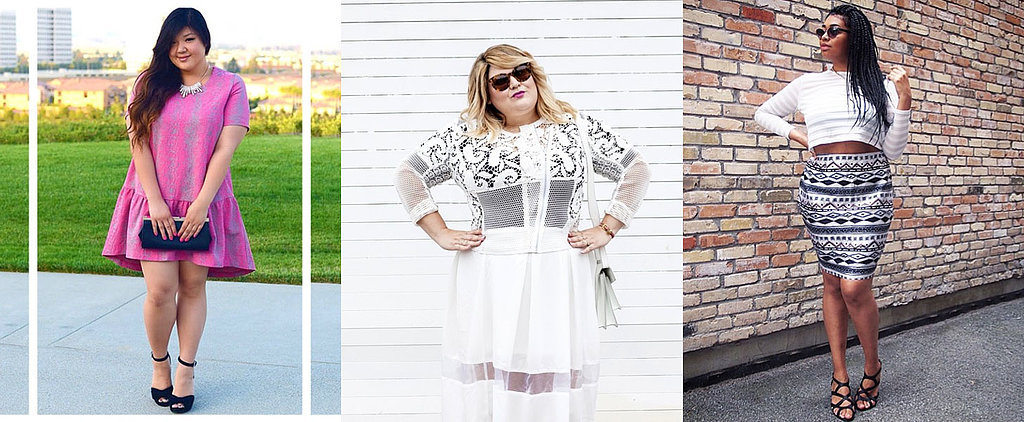 These Curvy Girls Have an Event-Worthy Outfit For Every Occasion