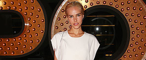 Isabel Lucas Owned the Red Carpet in Melbourne Last Night