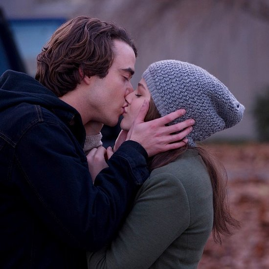 Romance Movies Out in 2014