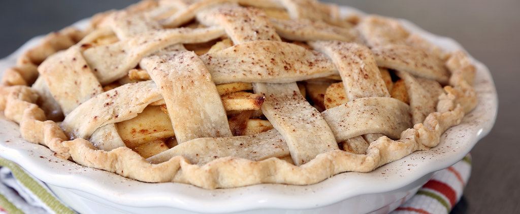 Who Can Resist a Slice of Apple Pie? No One