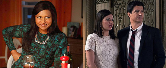 How to Choose Which Fall Shows You Should Watch