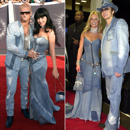 Katy Perry Pictures at the 2014 MTV VMAs