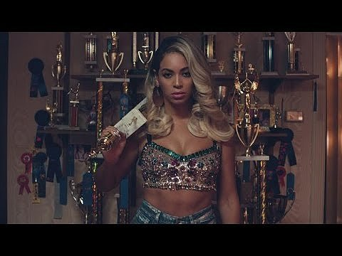 "Best Video With a Social Message and Best Cinematography: ""Pretty Hurts"" by Beyoncé"