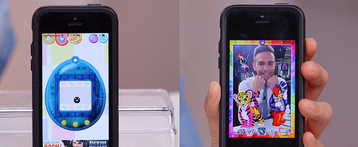 4 Throwback Apps to Indulge Your Inner '90s Kid