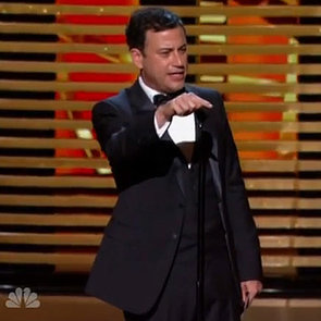Jimmy Kimmel Presenting at the Emmys 2014 | Video