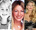Pics: Blake Lively Through The Years