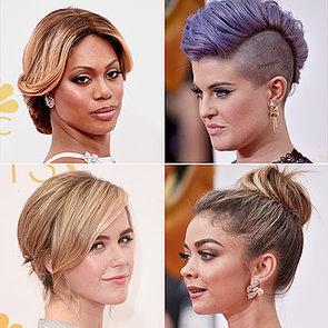 2014 Emmy Awards Highlights