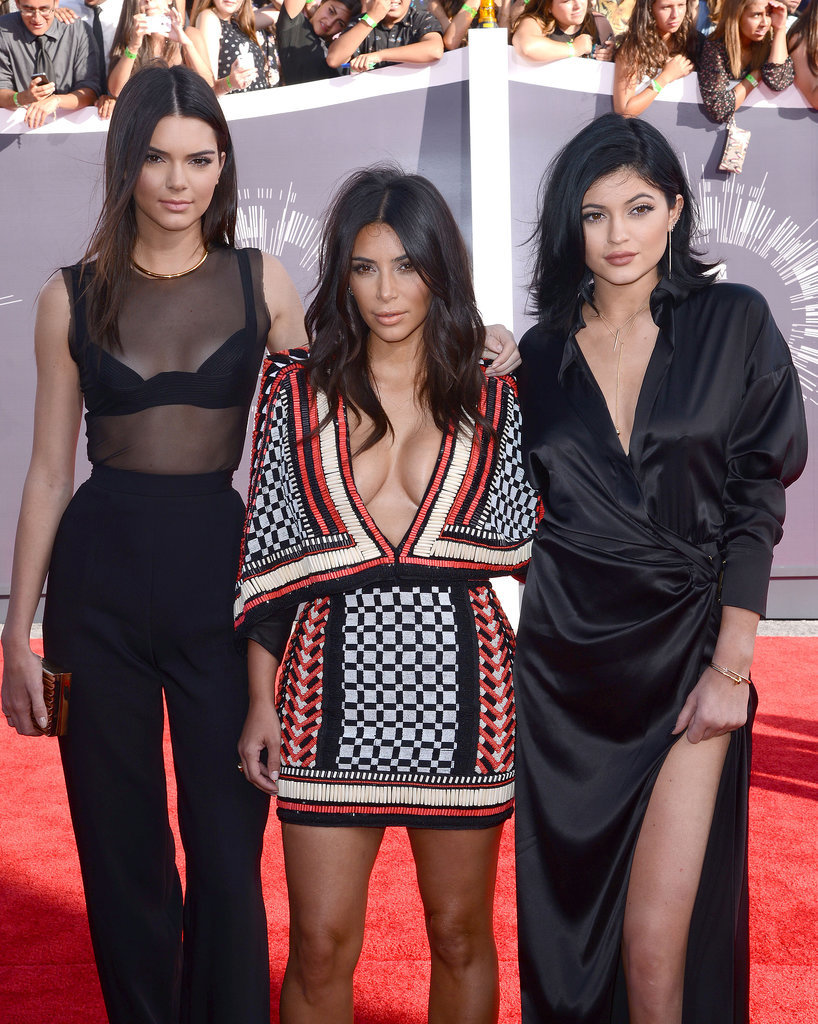 The Kardashians Were There