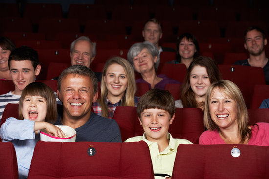10 Family-Friendly Films to See This Fall