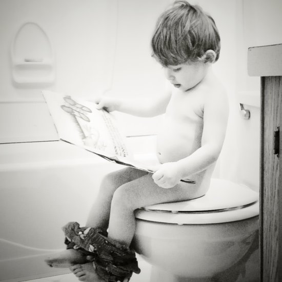 Easy Ways to Potty Train Boys