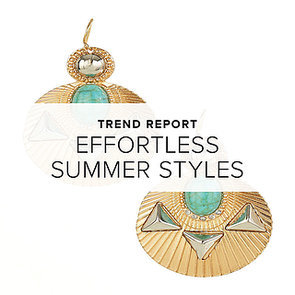 Effortless Summer Styles