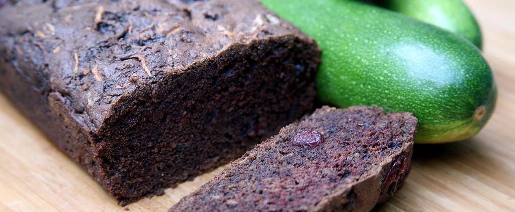 The Zucchini Bread That Tastes Like a Brownie